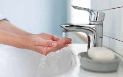 Practicing thorough hand hygiene is key to avoiding the virus